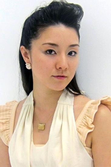 Ayumi Ito Image