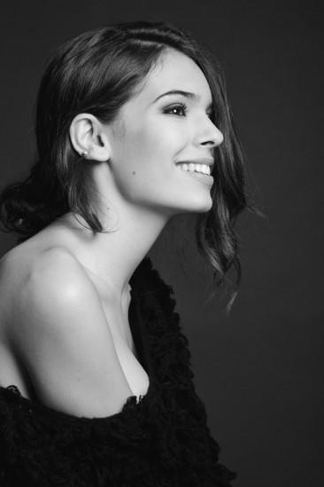 Claudia Traisac Image