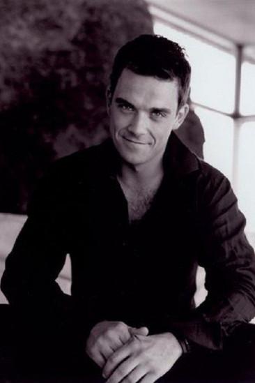 Robbie Williams Image