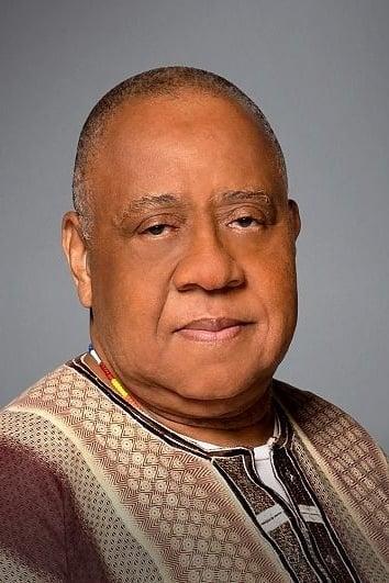 Barry Shabaka Henley Image