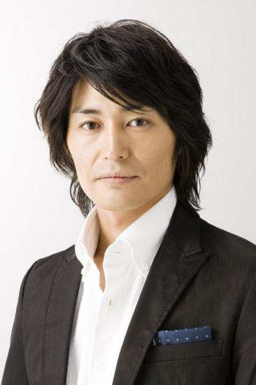 Ken Yasuda Image