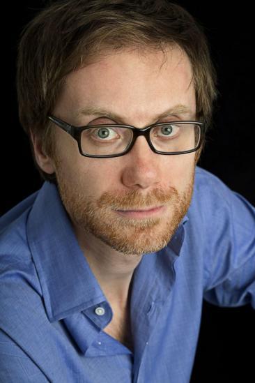 Stephen Merchant Image