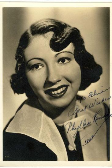 Phyllis Kennedy Image