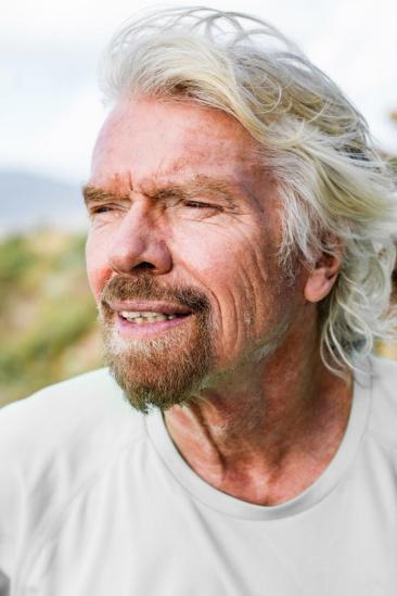 Richard Branson Image