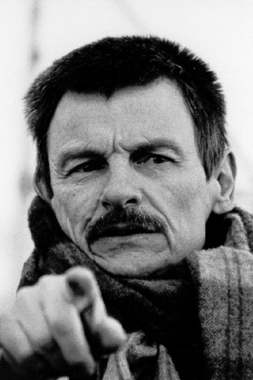 Andrei Tarkovsky Image