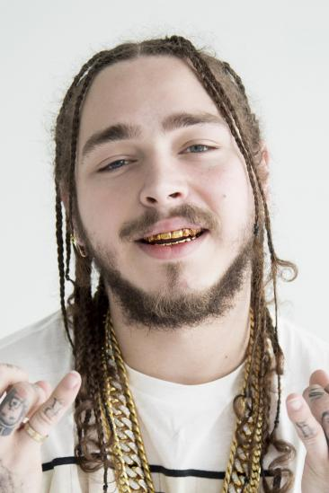 Post Malone Image