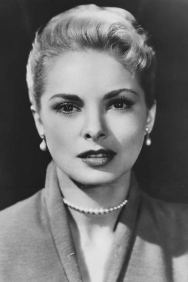 Janet Leigh Image