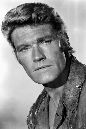 Chuck Connors Image