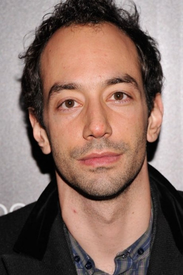 Albert Hammond Jr. Image