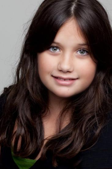 Ella Bleu Travolta Image