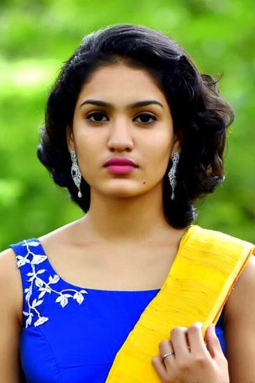 Saniya Iyappan Image