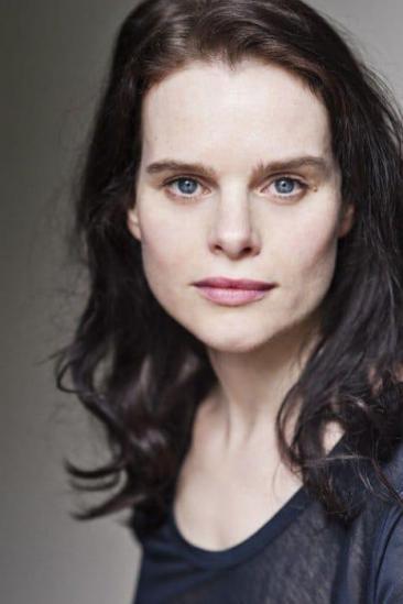 Rebecca Palmer Image