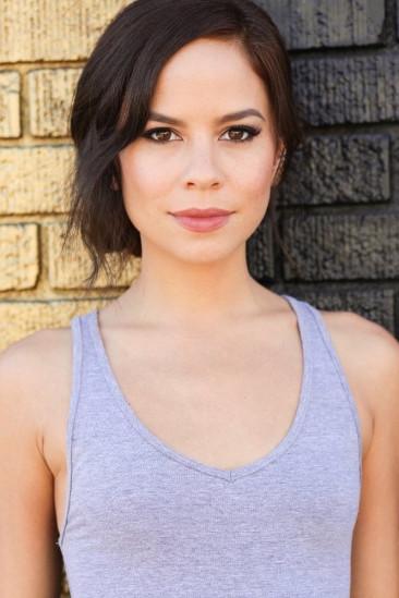 Kimberly Hidalgo Image