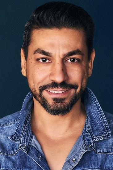 Ayman Samman Image