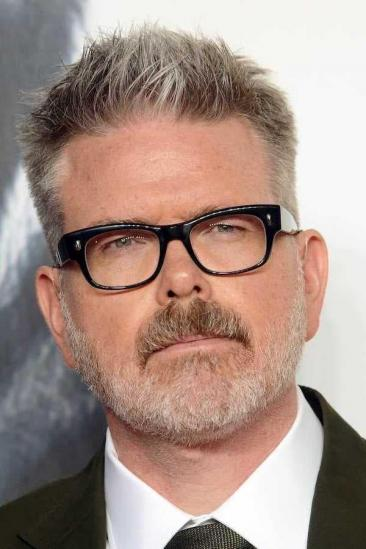 Christopher McQuarrie Image