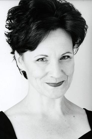Patti Allan Image