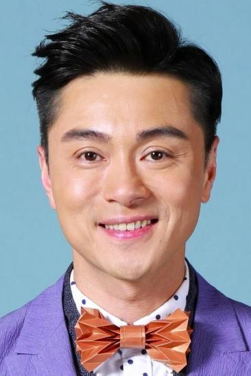 Raymond Wong Ho-yin Image