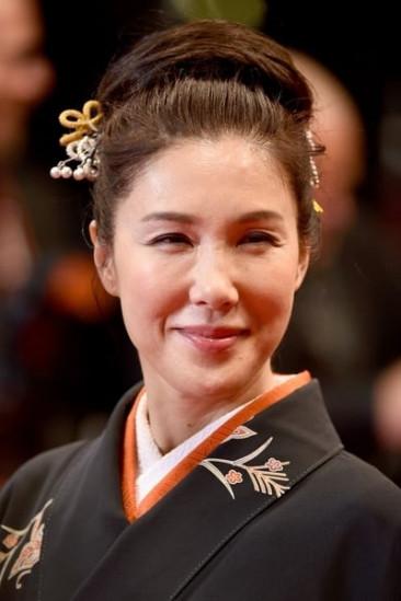Mariko Tsutsui Image