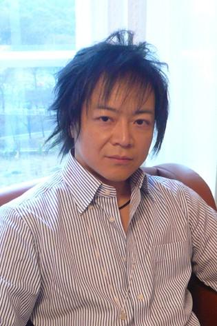 Nozomu Sasaki Image