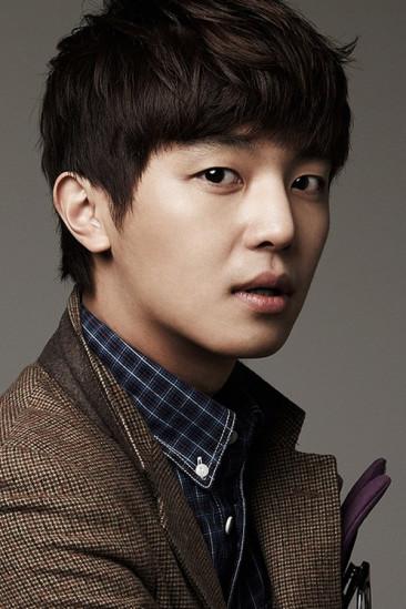 Yeon Woo Jin Image
