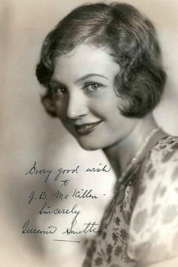 Queenie Smith Image