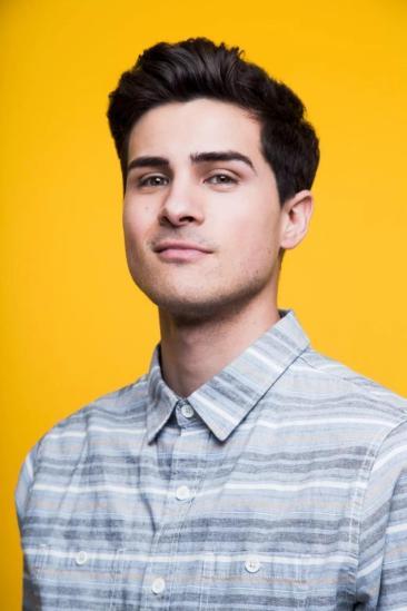 Anthony Padilla Image