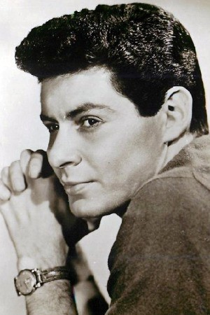 Eddie Fisher Image