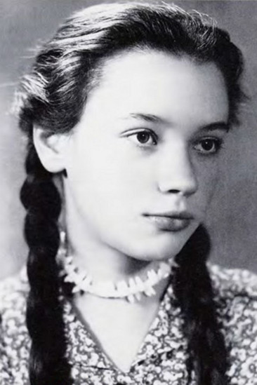 Yelena Sanayeva Image