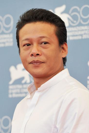 Lee Kang-Sheng Image