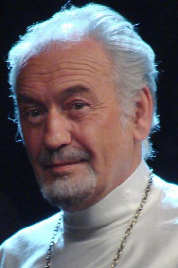 Patrick Bauchau Image