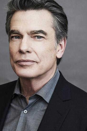Peter Gallagher Image