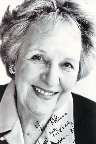 Doreen Mantle Image