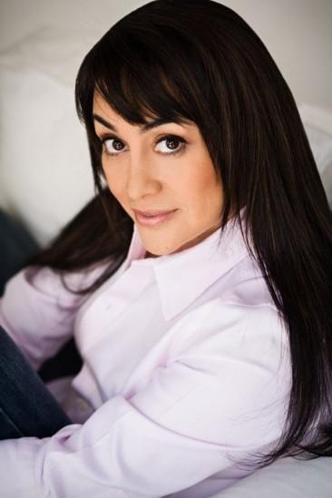 Patricia Mayen-Salazar Image