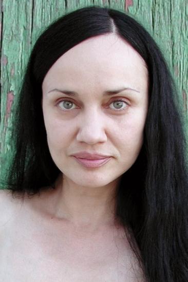 Natasha Shneider Image