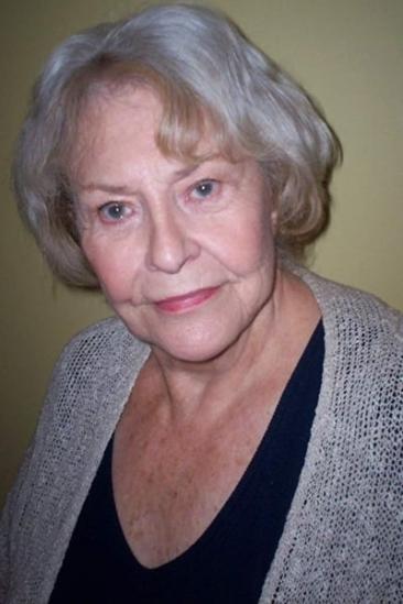 Maggie Sullivun Image