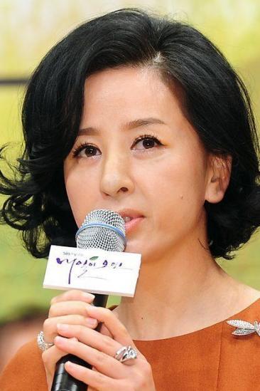 Lee Hye-sook Image