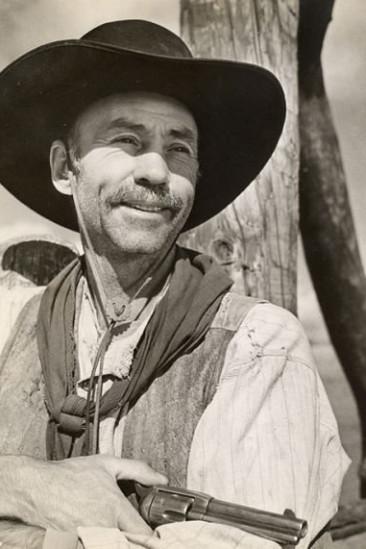 Hank Worden Image
