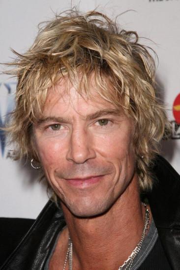 Duff McKagan Image