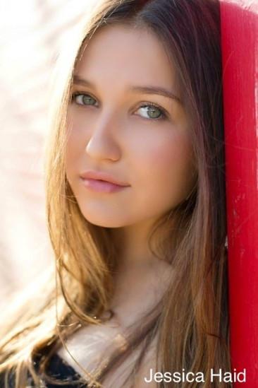 Jessica Taylor Haid Image