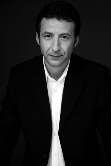 Philippe Leroux Image