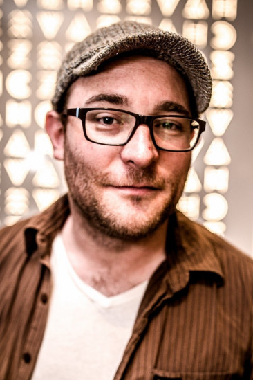 James Adomian Image