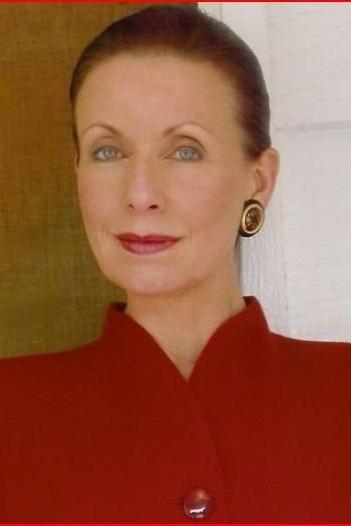 Peggy Walton-Walker Image