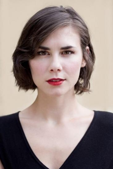 Sarah Joy Byington