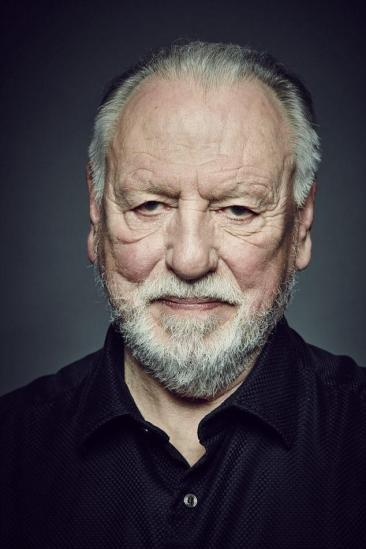 Kenneth Cranham Image