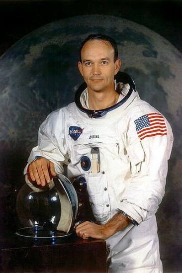Michael Collins Image