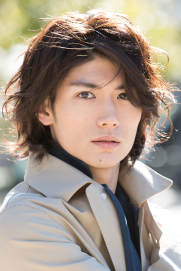 Haruma Miura Image