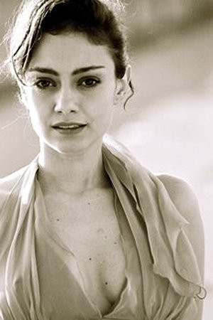 Elena Arvigo Image