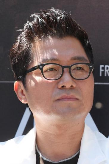 Kang Je-gyu Image