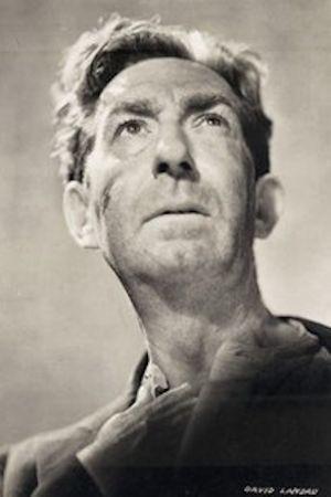 David Landau Image