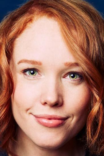 Jessica Keenan Wynn Image